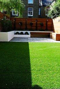 купить готовый газон