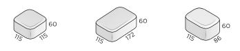 премиум классика размеры