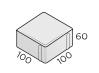 квадрат размеры