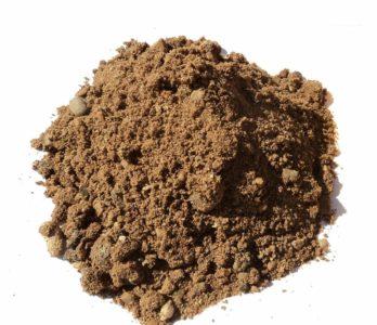 Песочная смесь для газона